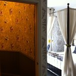 Romantic Room with bathroom