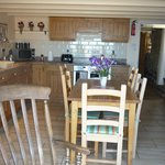 old watch house kitchen
