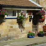 Staithes Cottages Image
