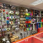 Loads of scooter accessories
