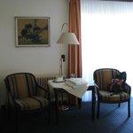Foto Haus Soldwisch Hotel Garni