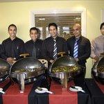 Friendly staff at Scarborough Tandoori