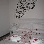 suite Afrodite