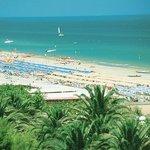 Tortoreto Beach