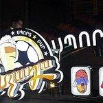 Hichada sport bar