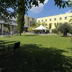 Photo de Hotel Parma & Congressi