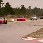 Open Track Days every 2nd and 4th Saturday