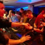 Busy night at Revolution Bar, Waterford