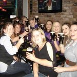 Guinness Time at Revolution Waterford