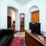 City Loft Rooms Foto