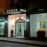 Foto di Tuscia Hotel