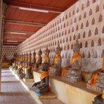 Ranked Buddhas