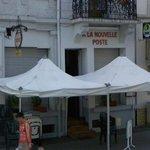 Brasserie La Nouvelle Poste