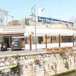 Centro Ittico Cooperativa dei Pescatori di Terracina: l'originale!