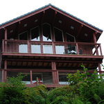 Laurel tree lodge