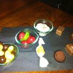 Delicous Dessert Option