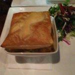 Seafood Pie