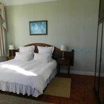Viktorianisches Zimmer