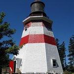 Seal Island Lighthouse Museum Foto