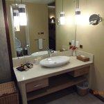 Salle de bain magnique