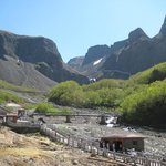 Changbai Korean Folk Village
