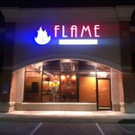Flame Asian Tapas Bar and Grill의 사진