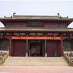 Xi'an Xianyou Temple
