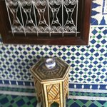 small example of magnificent interior furnishings