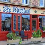 Le Turbot, Dieppe