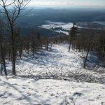 Sainte Marie Ski Area