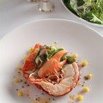 Lobster Main
