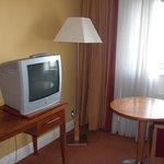 Fernseher / Old School TV