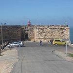 Forte de Sao Miguel