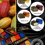 Mayaland Criollos- Delicious Bean to Bar Chocolate filled with fresh ganache