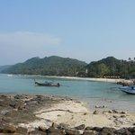 Leamtong Beach