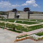 Qing Dynasty WangWanBang Tomb