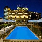 Foto de Grand Hotel Meridiana Lettere