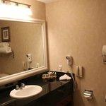 Bathroom (Room near swimming pool)