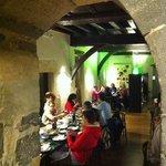 Photo de Hotel Roncesvalles