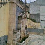 Fonte dos Judeus, Coimbra.