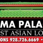 Yuma palace logo