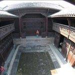Jiangdu Temple