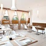 Restaurante Mizu