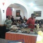 Fotografia de Restaurante India Gate