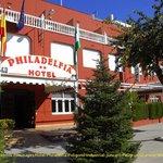 Hotel Philadelfia