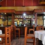 Sirona Hotel Sports Bar