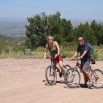 Mountain Biking - La Cumbre