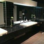 bathroom in pub