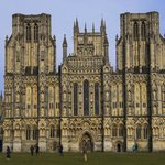 Wells Cathedral - Not to be missed!!