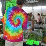 We are just one block from The Hilo Farmer's Market..full of quality produce and tropical deligh